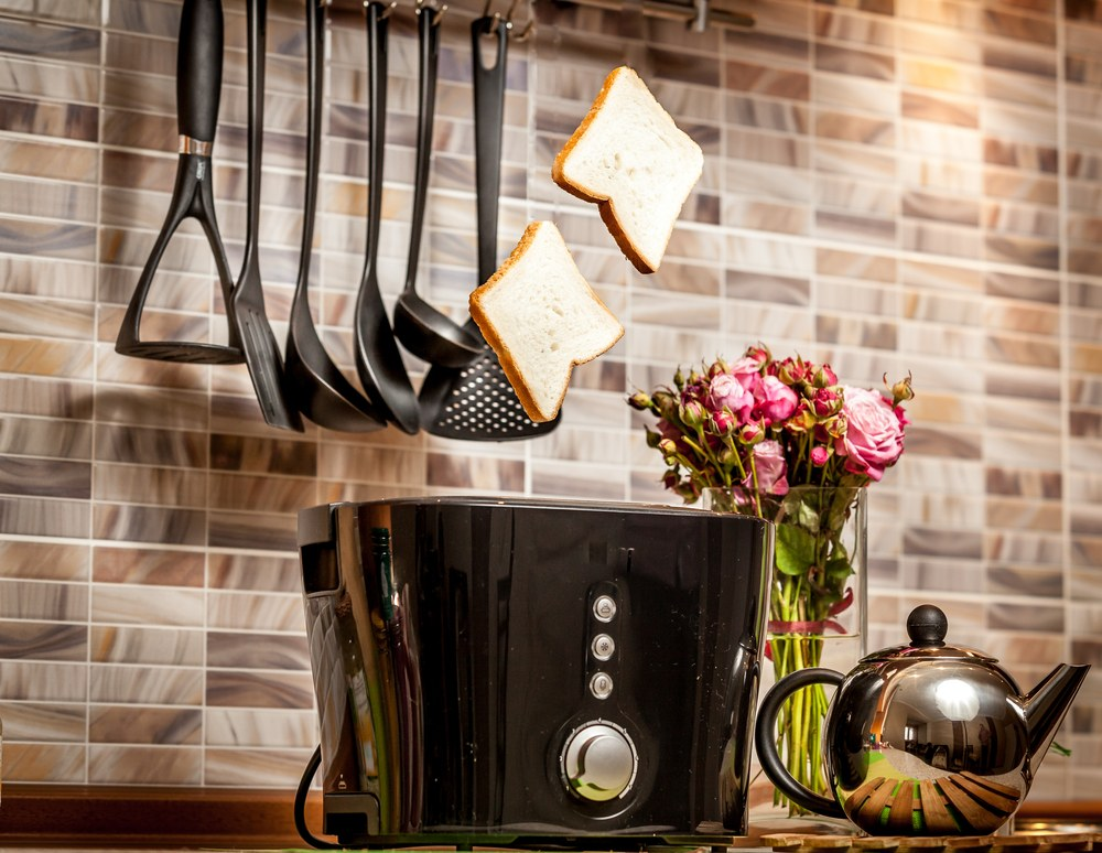 An image related to Cheap Sunbeam Toasters
