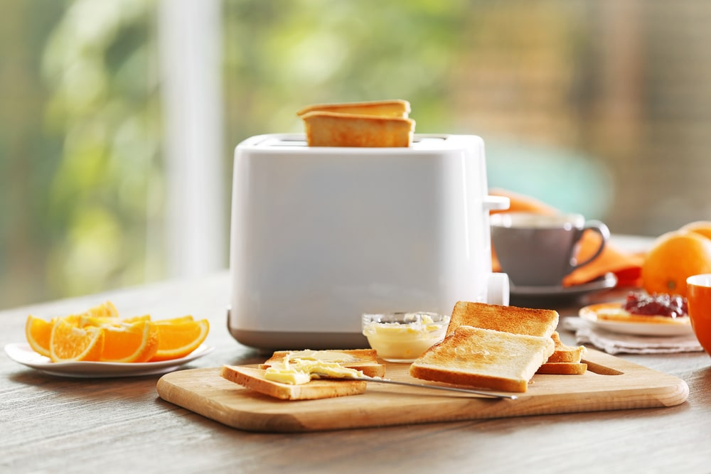 An image related to Cheap Toastmaster Toasters