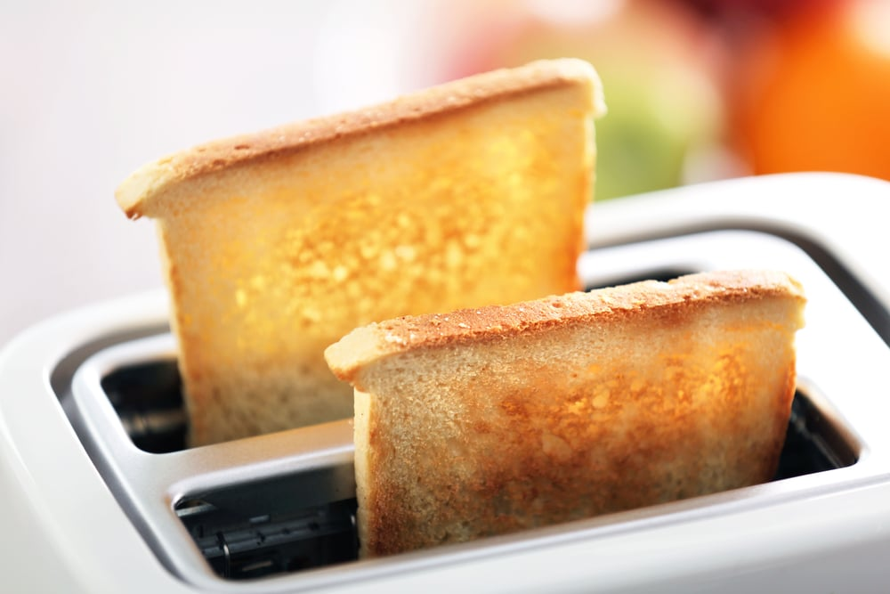 An image related to Top Black 2-Slice Toasters