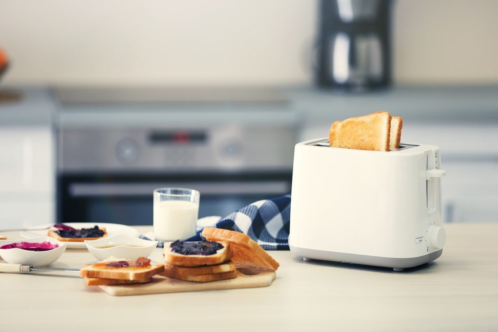 An image related to Cheap Keemo Toasters
