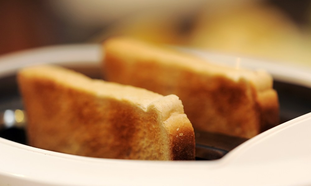 An image related to Best Bodum Modern Toasters
