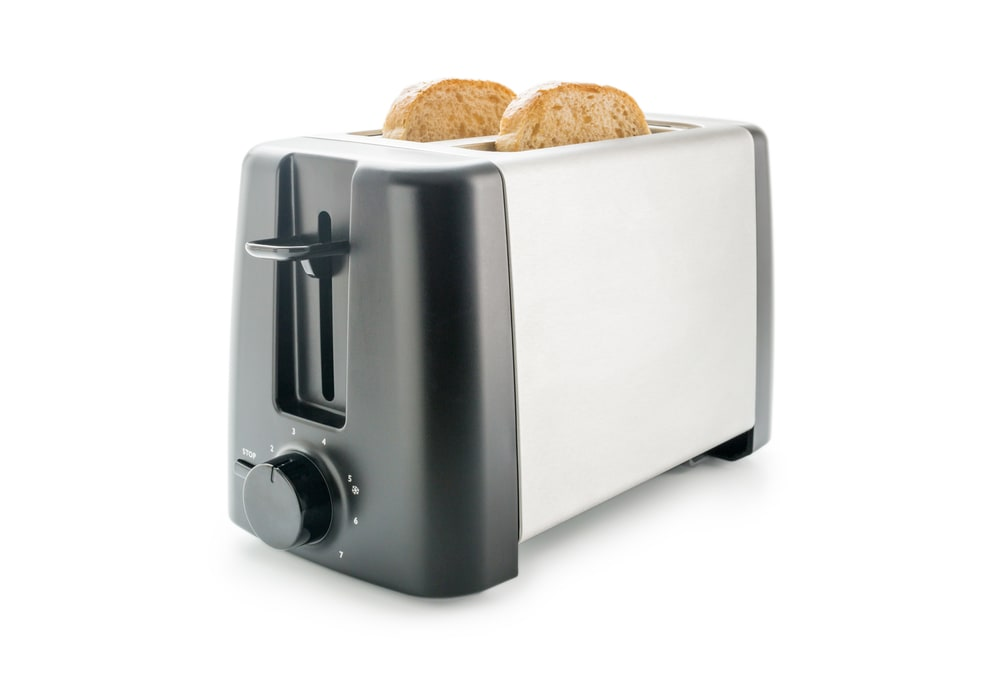 An image related to Reviewing BELLA Toasters