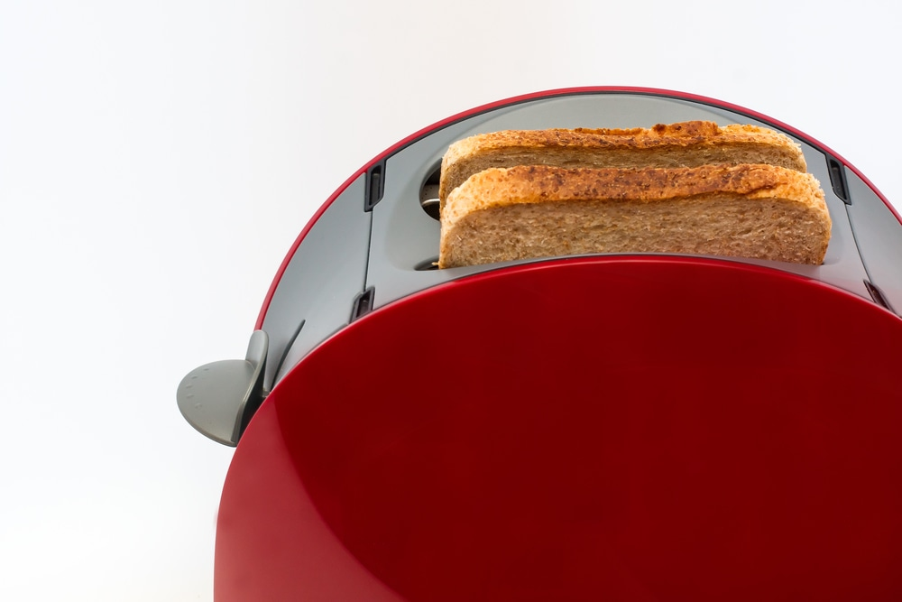 An image related to Top Modern Toasters