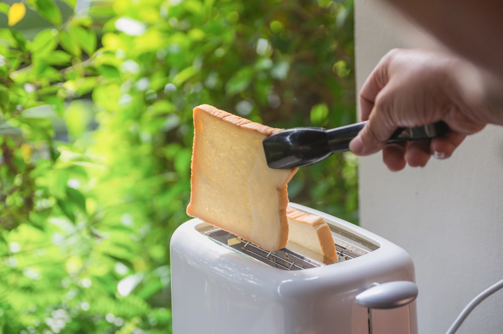 An image related to Best BLACK+DECKER 2-Slice Toasters