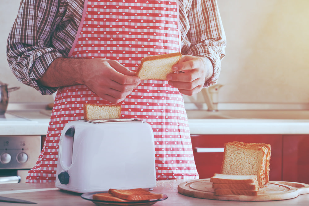 An image related to Best Long Slot Vintage Toasters
