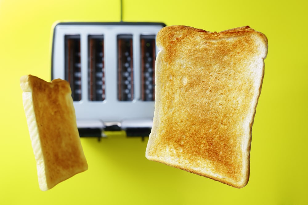 An image related to Reviewing Cuisinart Toasters
