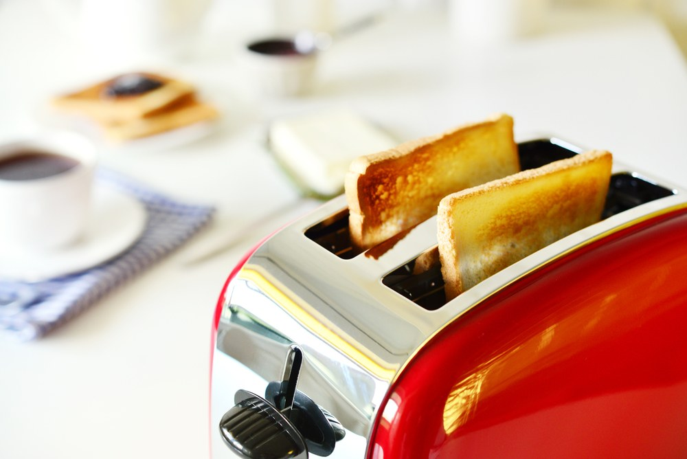 An image related to Top Silver BLACK+DECKER Toasters