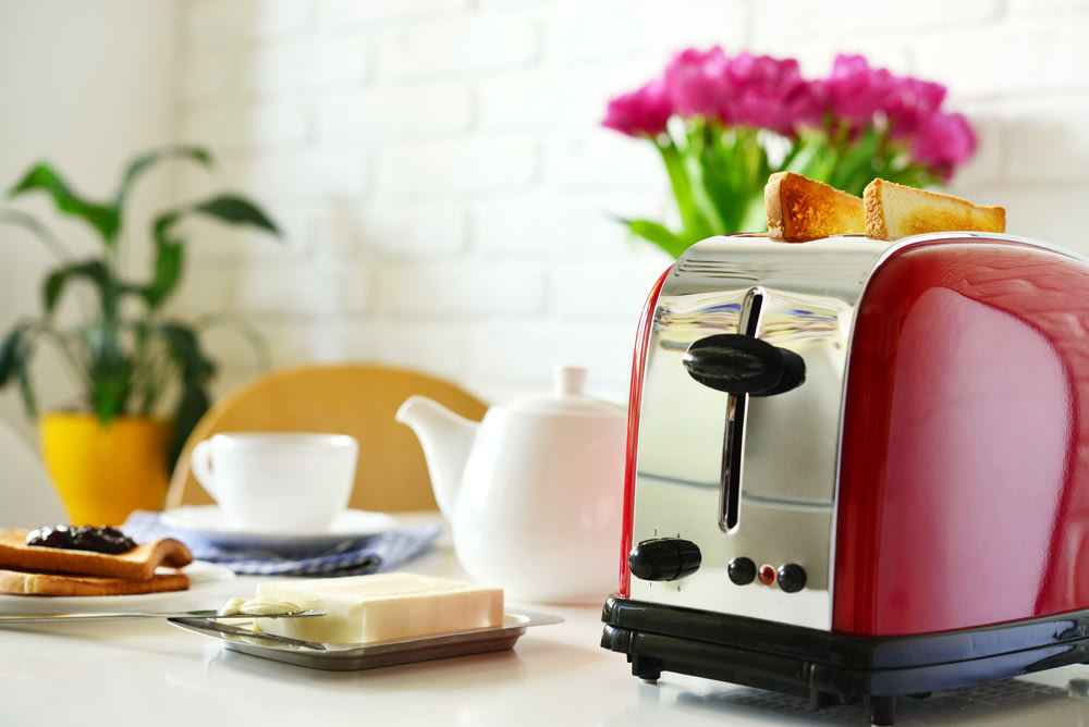 An image related to Best Silver Toasters
