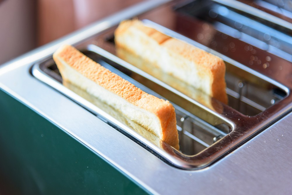 An image related to Best Wide Slot Cool Touch Toasters