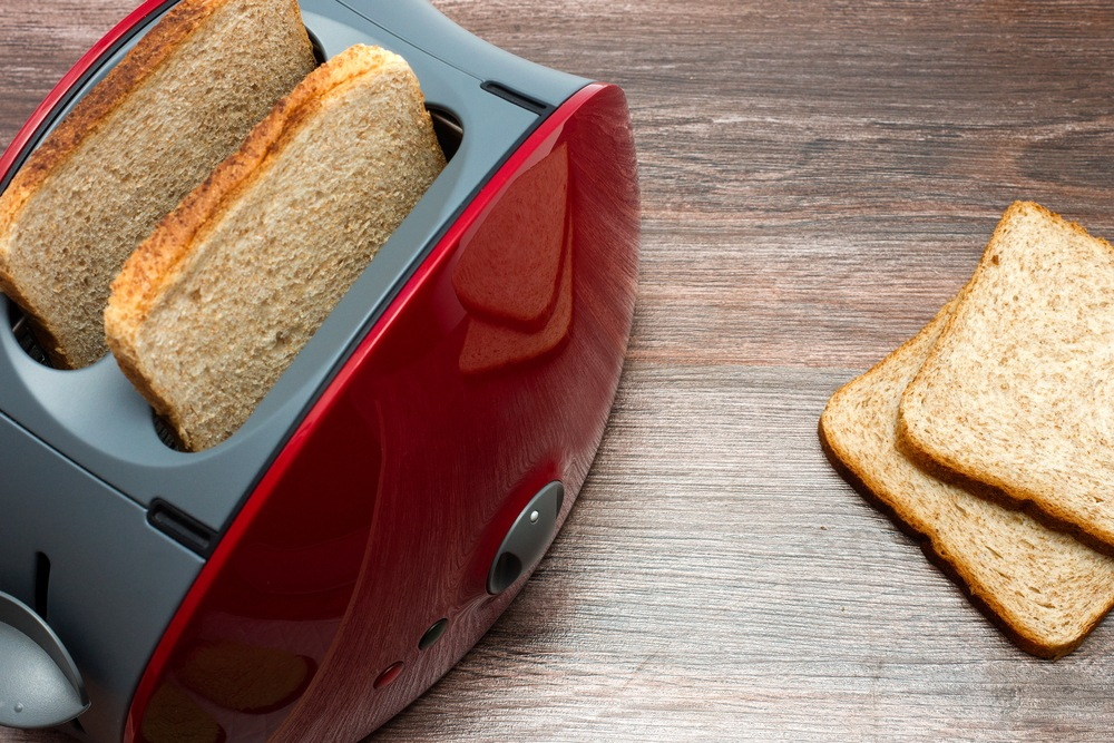 An image related to Unbiased Review of Black Cuisinart Toasters