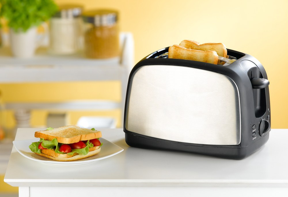 An image related to Best Red Toasters