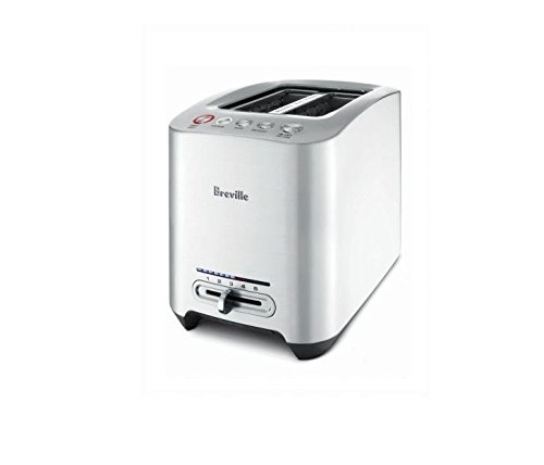 An image of Breville BTA820XL 900W 2-Slice 5-Mode Wide Slot Toaster