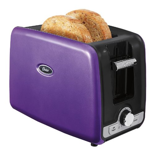 An image related to Oster 2-Slice Toaster