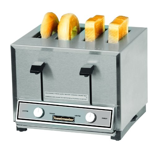 An image of Toastmaster HT424 208V Toaster