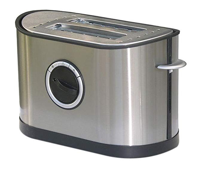 An image of SPT 120V Stainless Steel 7-Mode Wide Slot Toaster