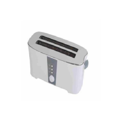 An image of Daewoo 4-Slice Wide Slot Toaster