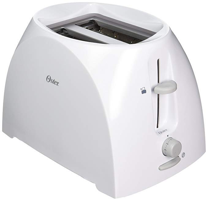 An image related to Oster 2-Slice Cool Touch Toaster