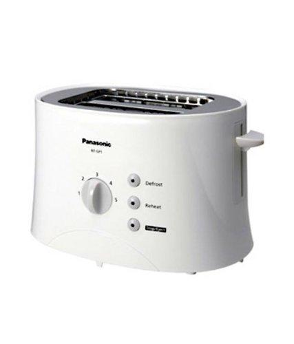 An image of Panasonic 680W 2-Slice Toaster