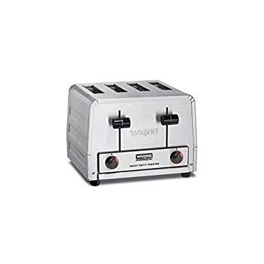 An image of Waring WCT800 2200W Toaster