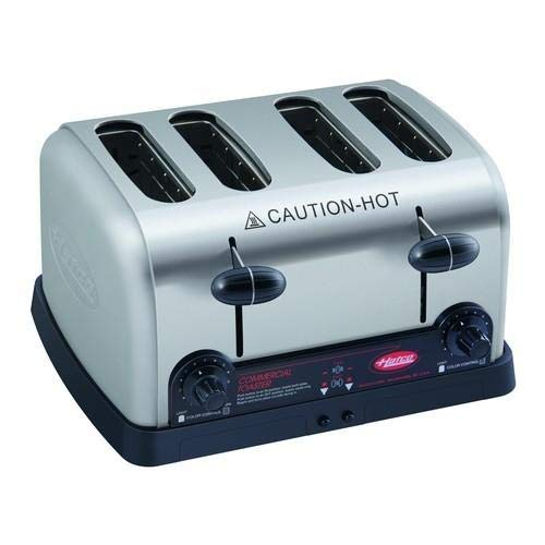 An image of Hatco TPT-240-QS 240V Toaster | The Top Toasters
