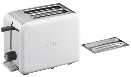 An image related to DeLonghi TTM020J-WH Coconut Long Slot Toaster