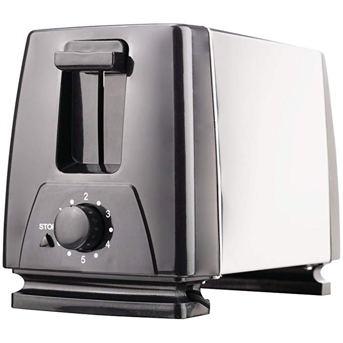 An image of Brentwood SB-1110 2-Slice 6-Mode Toaster