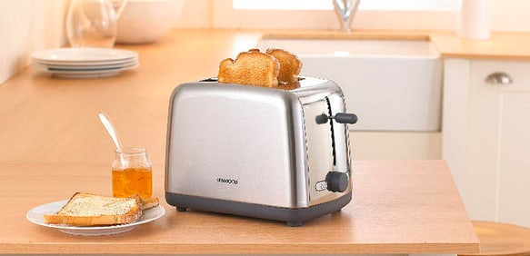 An image related to The Top Toasters