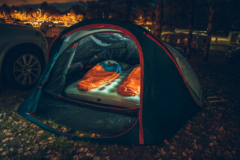 An image related to Top Big Agnes Men's Sleeping Bags