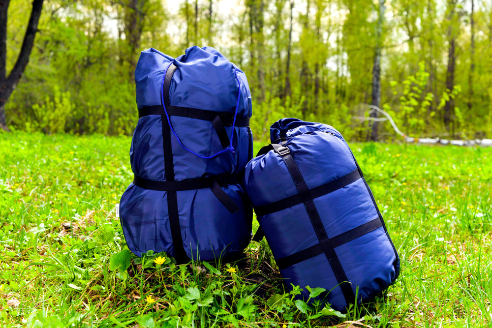 An image related to Best Waterproof Hot Weather Sleeping Bags for 2019