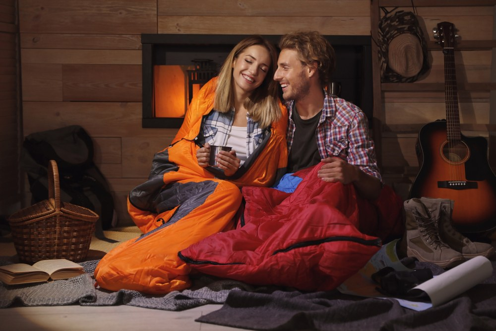 An image related to Top Kelty 0 Degree Sleeping Bags