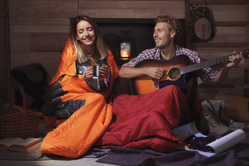 An image related to Best Marmot Camping Sleeping Bags