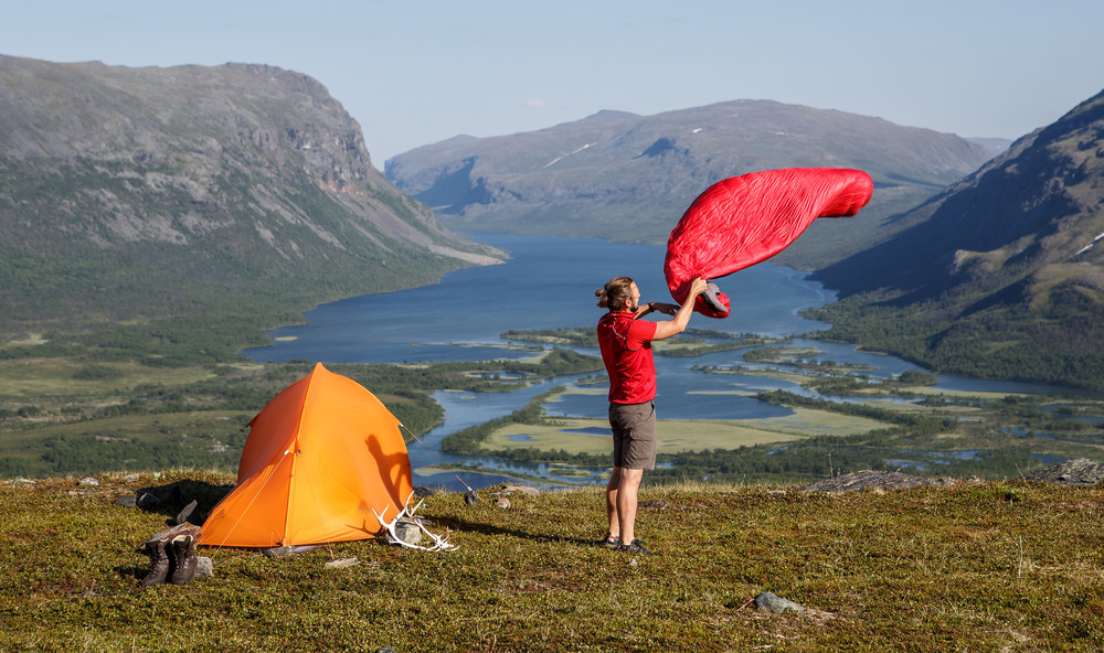 An image related to Top Lightweight Rectangular Sleeping Bags