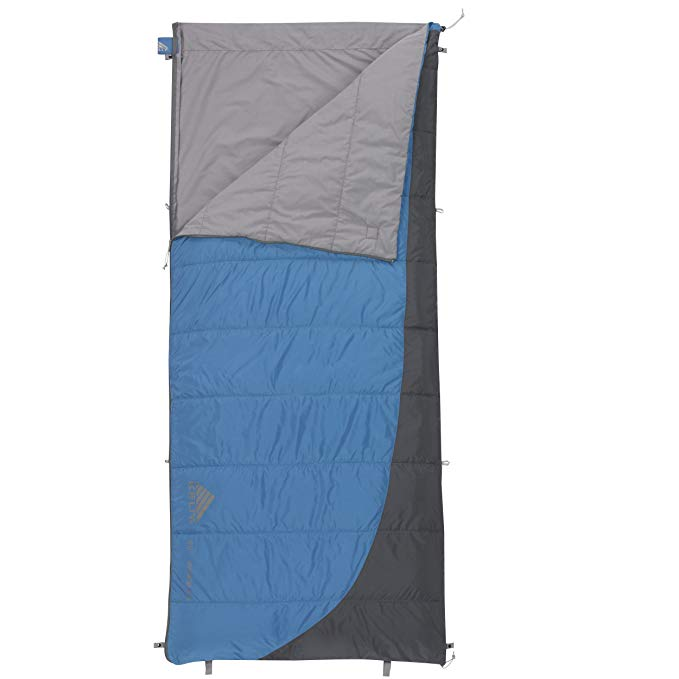 An image related to Kelty Tumbler 35419413RR 50 Degree Sleeping Bag