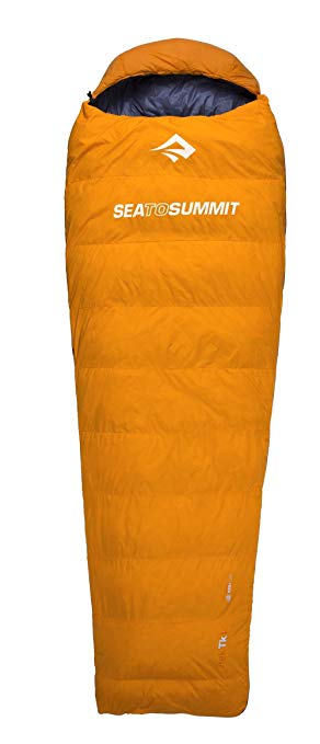 An image of Sea to Summit Trek 041-RL-Parent Sleeping Bag
