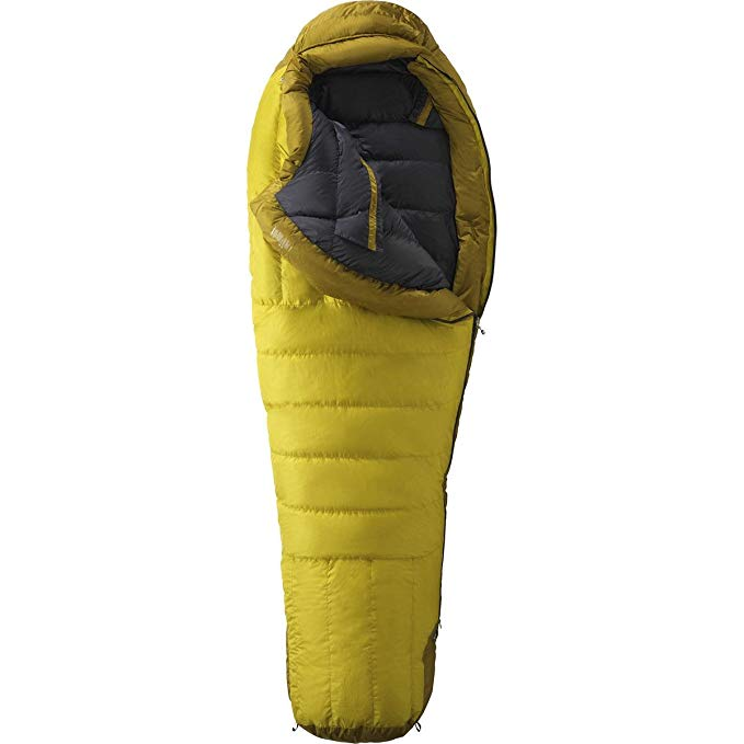 An image related to Marmot Col Membrain Sleeping Bag