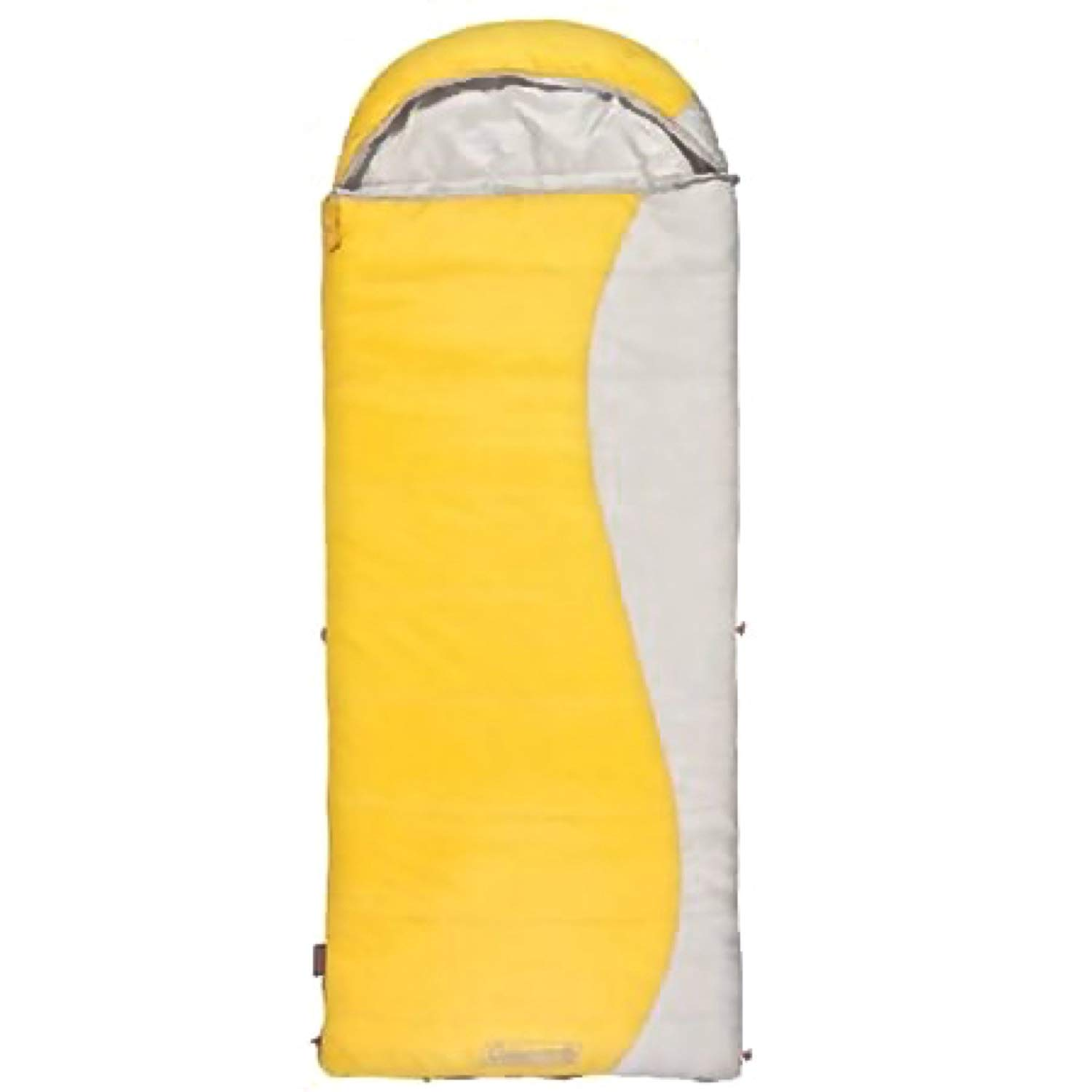 An image of Coleman Dunns Creek 50 Degree Polyester Sleeping Bag