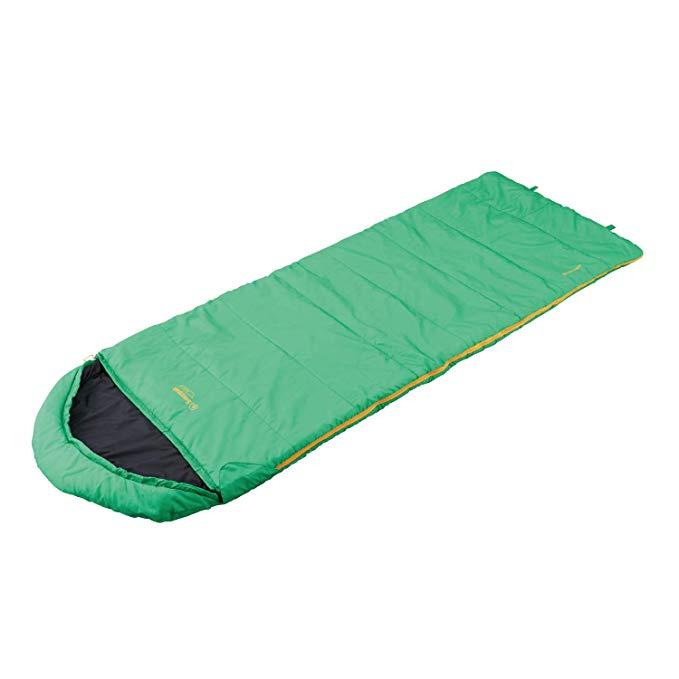 An image of Snugpak Basecamp Nautilus SQ Sleeping Bag