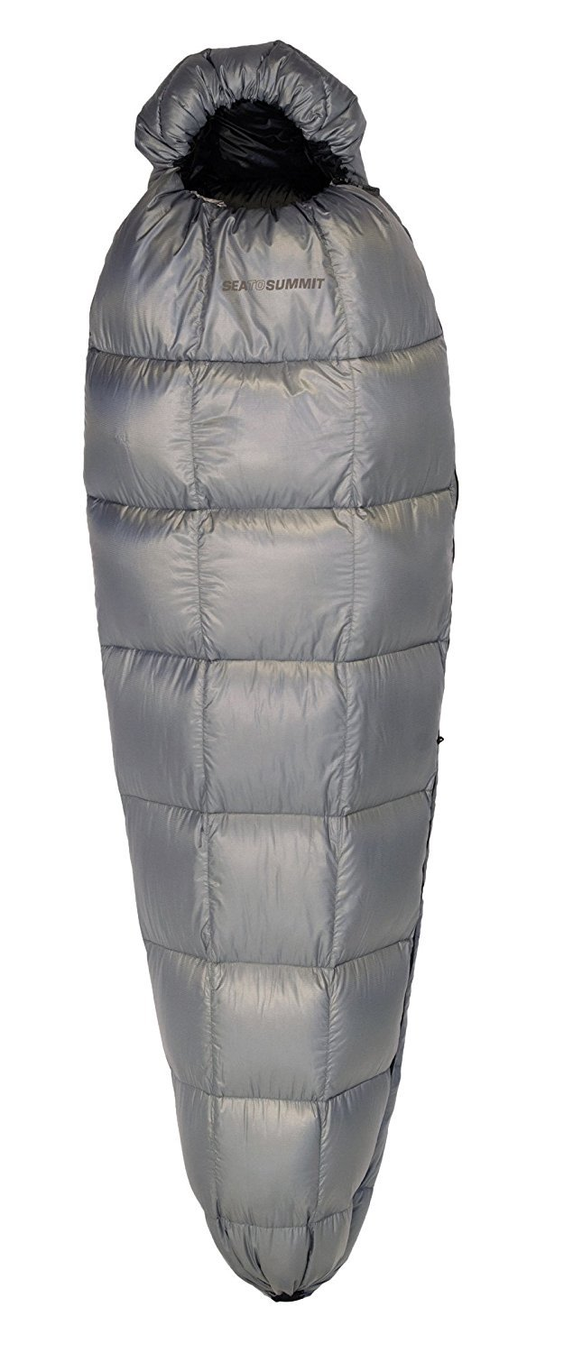 An image related to Sea to Summit McII Down Sleeping Bag