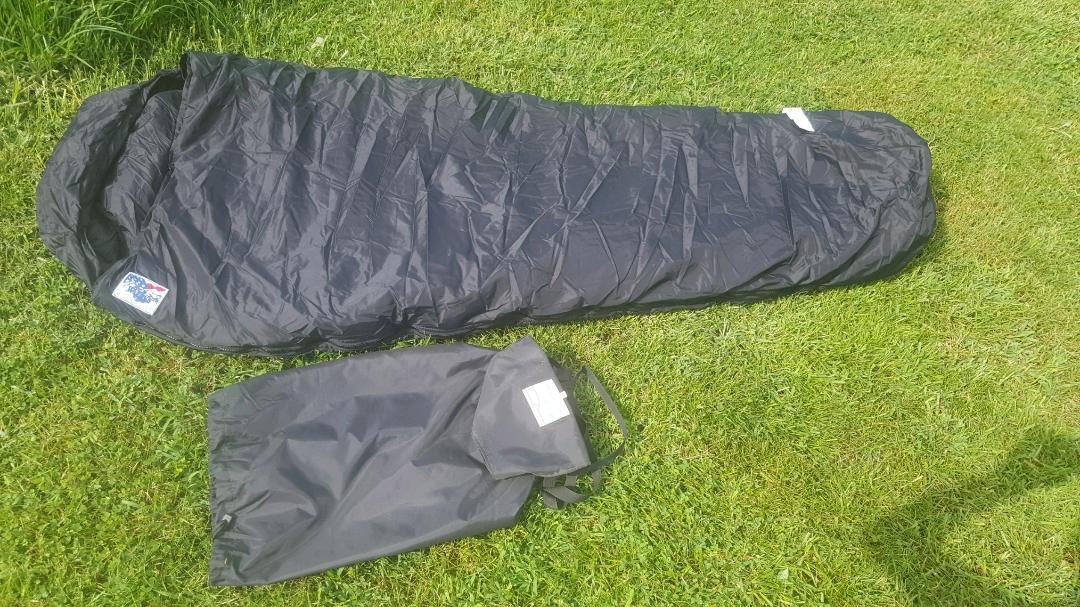 An image of Wiggys Sleeping Bag