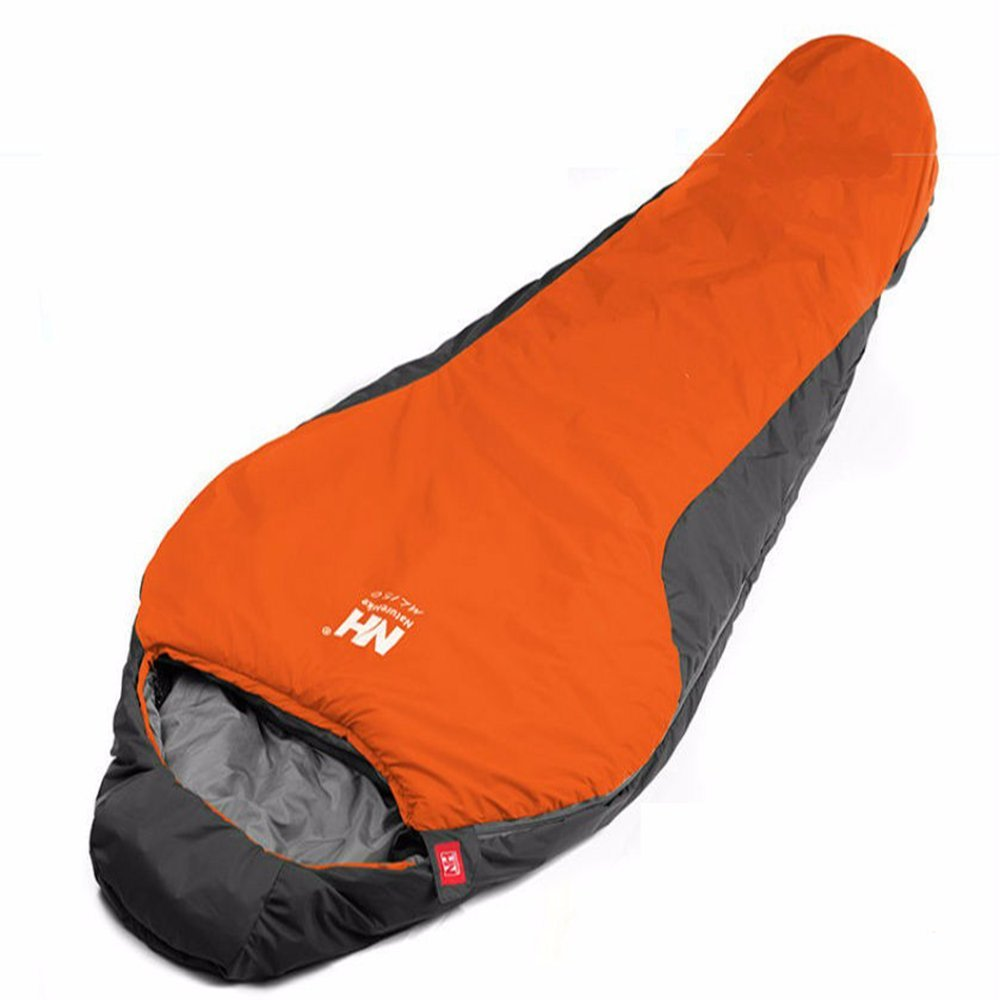 An image of Naturehike NH15S013-D Men's 30 Degree Sleeping Bag