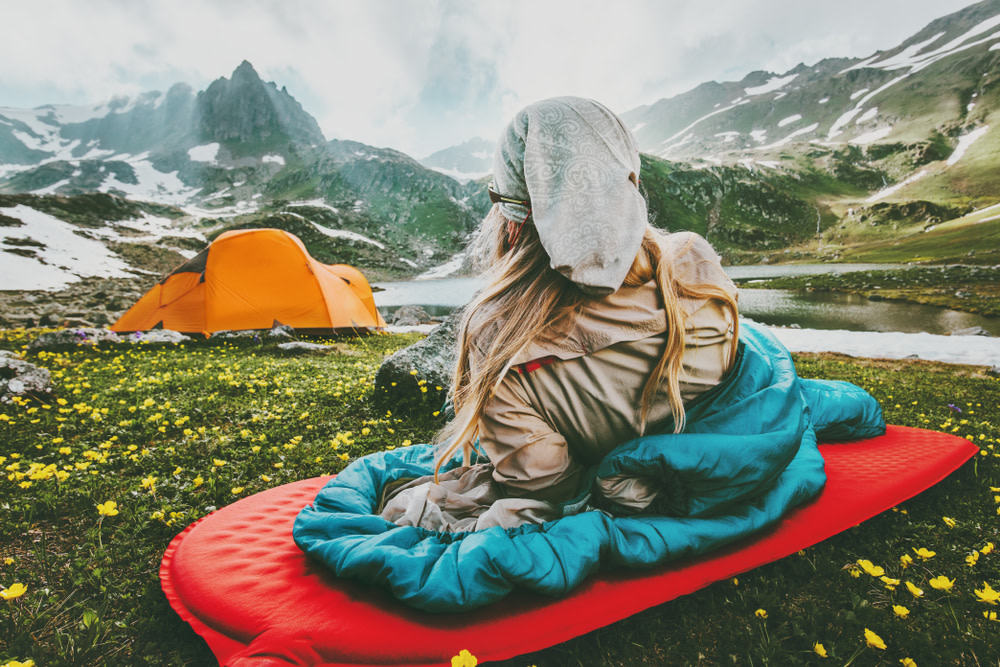 An image related to Best Slumberjack Hunting Sleeping Bags for 2019