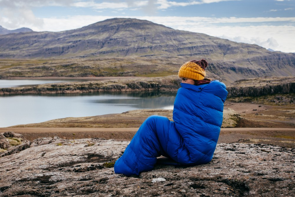 An image related to Best Cold Weather Camping Sleeping Bags for 2019