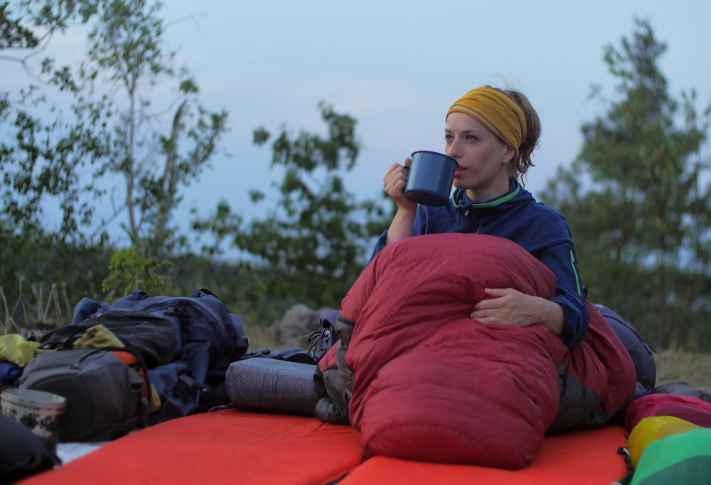 An image related to Best Lightweight 2 Season Sleeping Bags for 2019