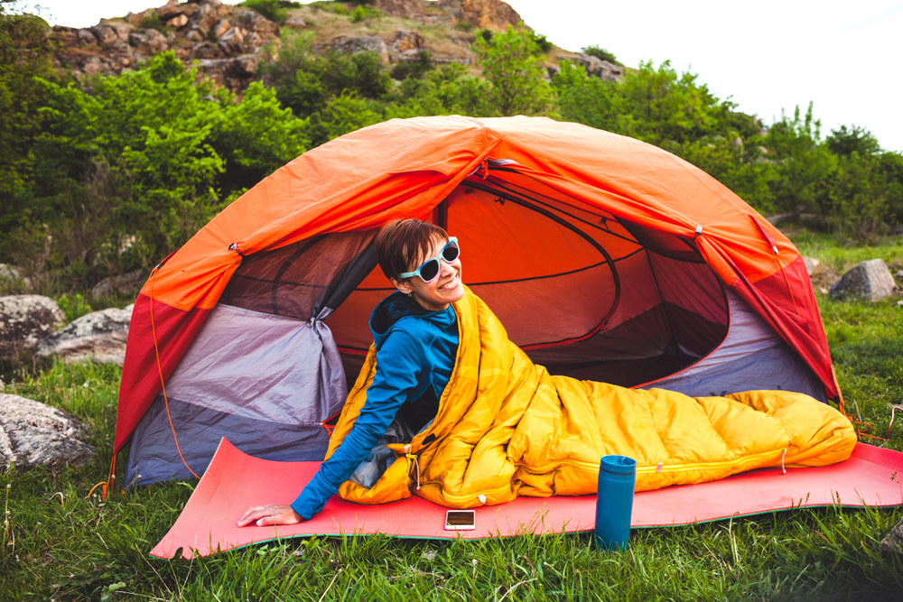 An image related to Top Browning Waterproof Sleeping Bags for 2019