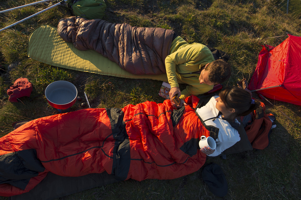An image related to Unbiased Lightweight 50 Degree Sleeping Bags Review