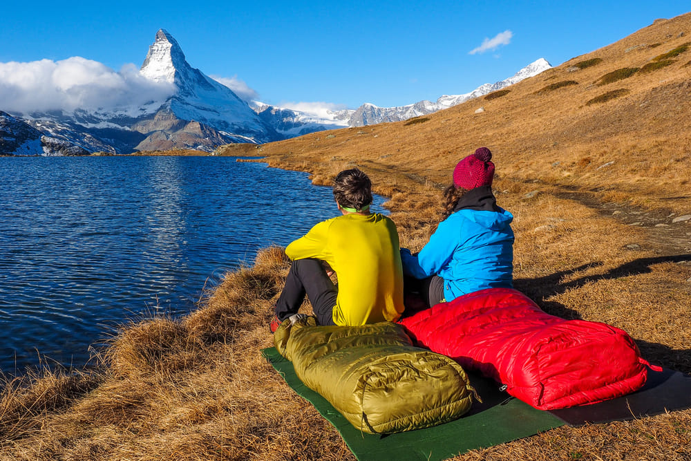 An image related to Top Big Agnes Polyester Sleeping Bags