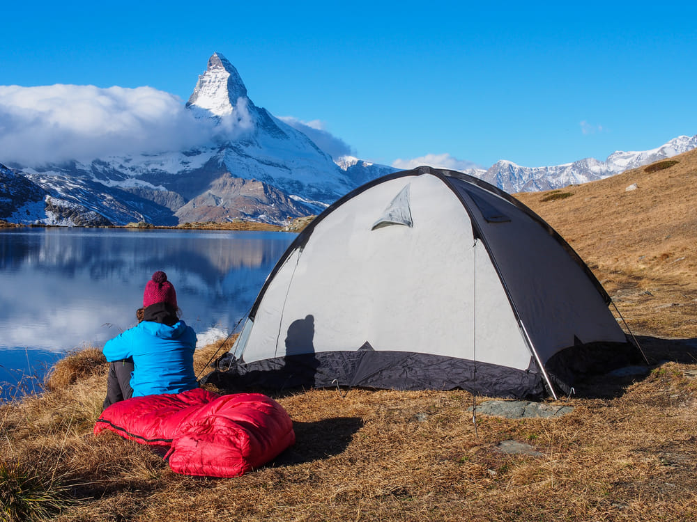 An image related to Top Sea to Summit Sleeping Bags for 2019
