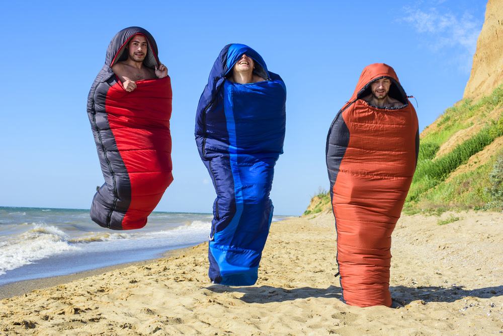An image related to Best Suisse Sport Single Sleeping Bags
