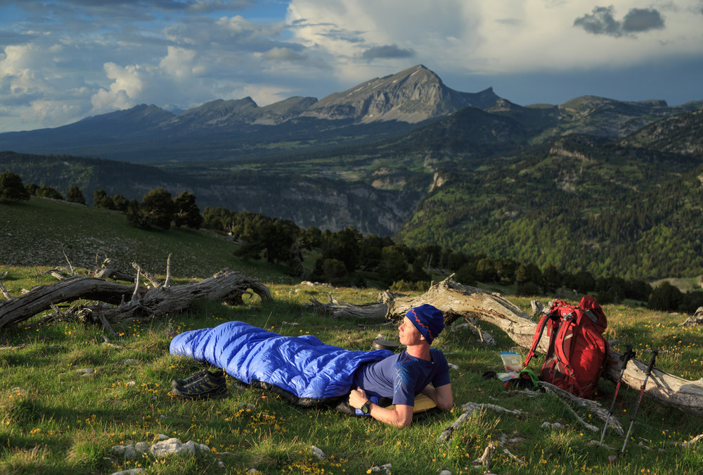 An image related to Unbiased Polyester Fleece Sleeping Bags Review
