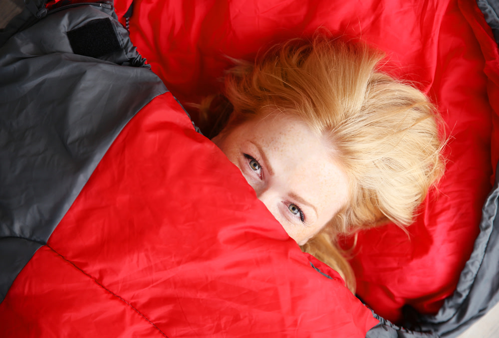An image related to Best 40 Degree Rectangular Sleeping Bags for 2019